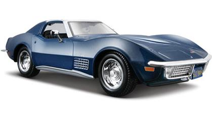 Chevrolet Corvette Stingray 1970