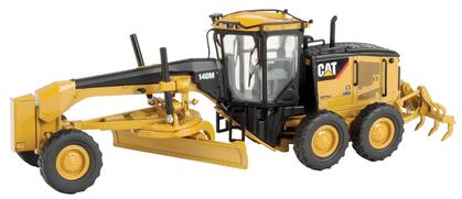 CAT Caterpillar 140M Motor Grader