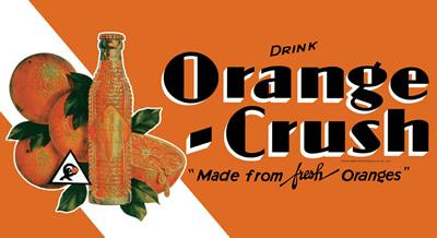 Drink Orange-Crush