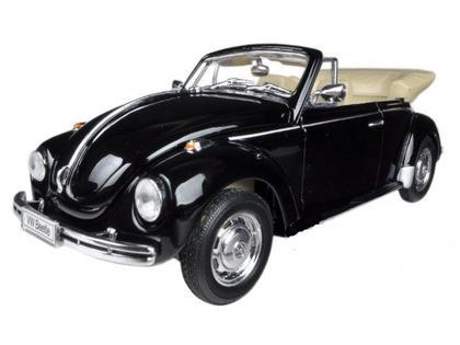 Volkswagen Beetle (Convertible)