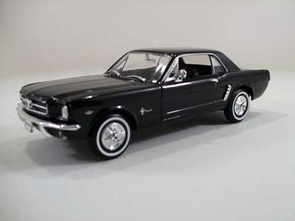Ford Mustang Coupe 1964 1/2