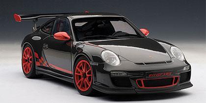 Porsche 911(997) GT3 RS 3.8