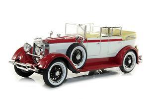 Lincoln Convertible 1928