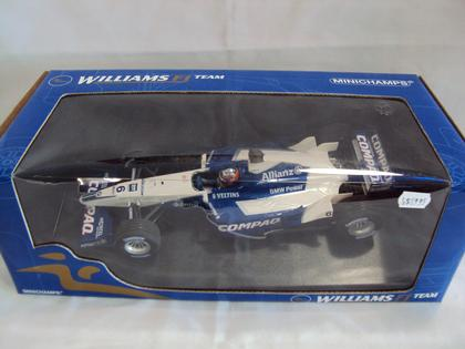 Williams F1 BMW FW23