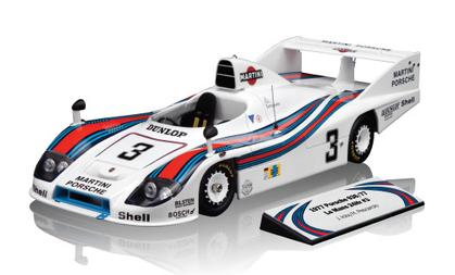 Porsche 936 Martini #03 1977 LeMans