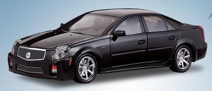 Cadillac CTS V Series 2004