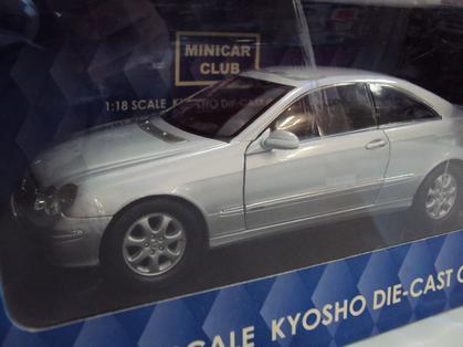 Mercedes-Benz SLK-Klass Coupé
