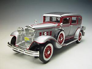 Peerless 1931