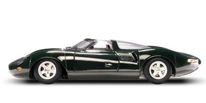 Jaguar XJ13 1967