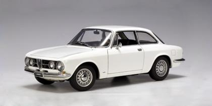 ALFA ROMEO 1750 GTV 1967 (LHD)