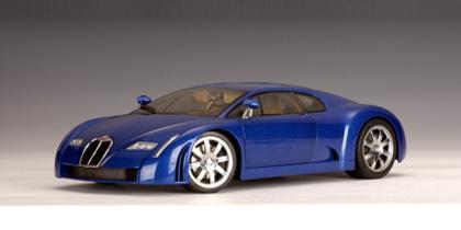Bugatti EB 18.3 Chiron