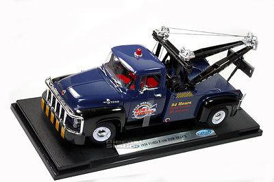 Ford F-100 1956 Tow Truck