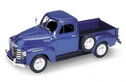 Chevrolet 3100 Pickup 1953