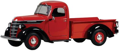 International D-2 Pickup Truck 1938