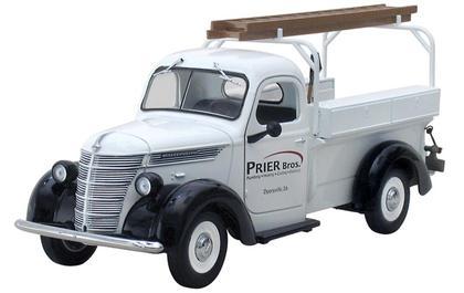 International D-2 Truck 1938