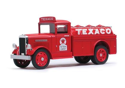 1934 Texaco 7-23 GMC Tanker