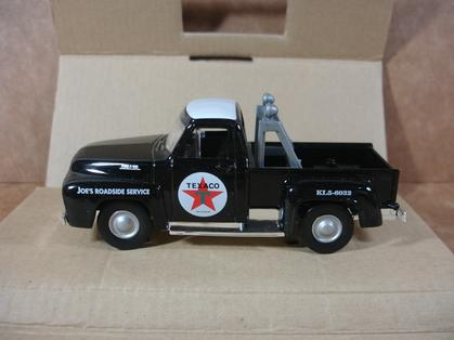 Texaco 1953 Ford Pick Up Truck