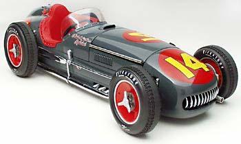Kurtis Kraft Roadster 1953 Indy 500