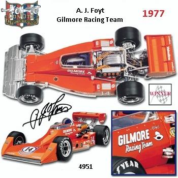 Coyote Indy 500