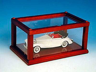 Display Case for 1  1/24 Wooden