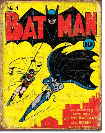 Batman #1 Cover