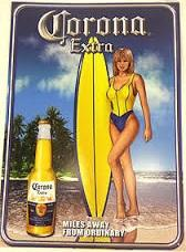 Corona Extra - Miles Away From Ordinary