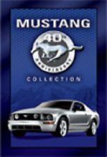 Mustang 40th Anniversary