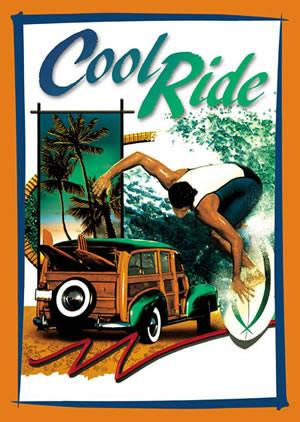 Cool Ride Surf