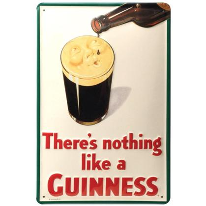 Guinness Smiling Pint