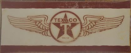 Texaco Wings