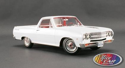 Chevrolet El Camino L-79 1965
