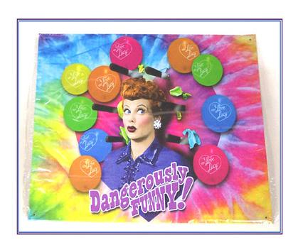 I Love Lucy - Dangerously Funny!