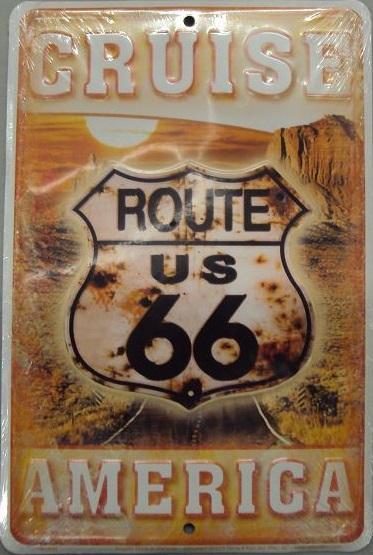 Route 66 - Cruise America