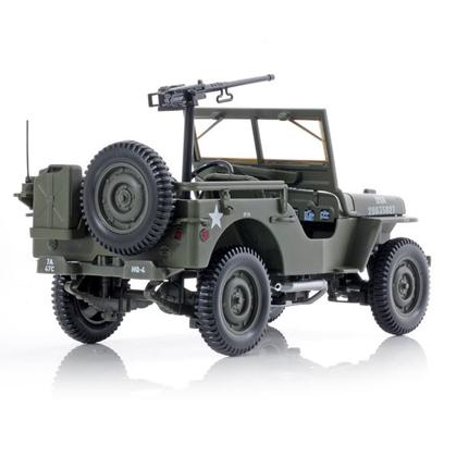 US Army Military Vehicule