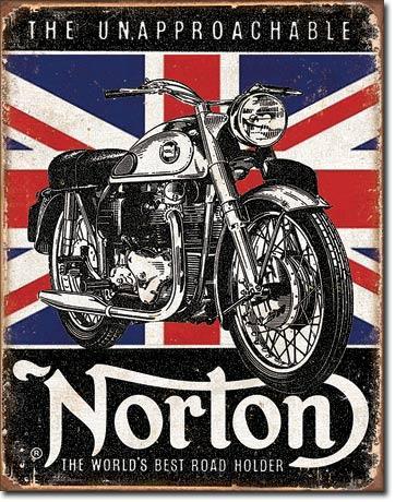 The Unapproachable - Norton