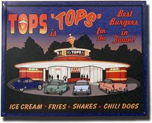 Tops is