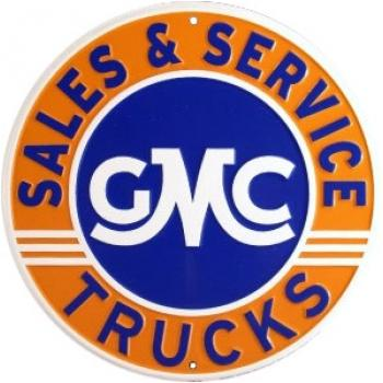 GMC Trucks - Sales & Service