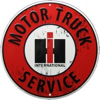International - Motor Truck Service