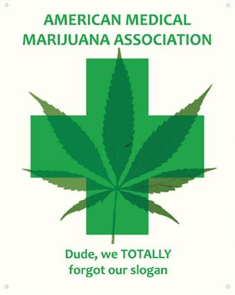 American Medical Marijuana Association