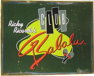 Ricky Ricardo's Club Babalu