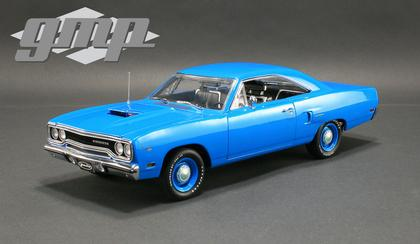 Plymouth Road Runner Hemi Coupe 1970