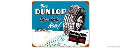 Dunlop Extra Grips