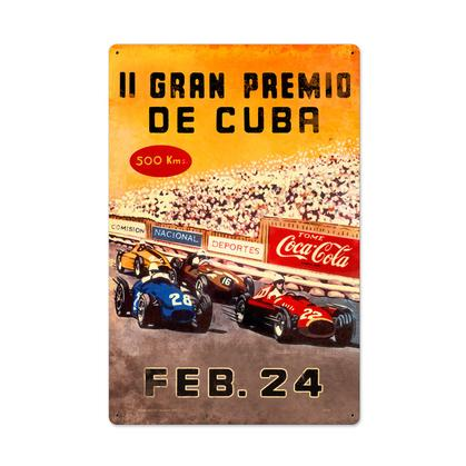 Gran Premio Cuba
