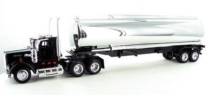 Kenworth W900 Petroleum Transporter