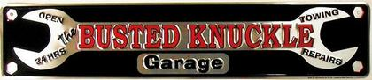 Busted Knuckle Garage  24