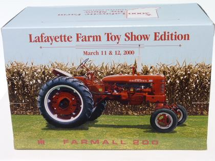 Farmall 200