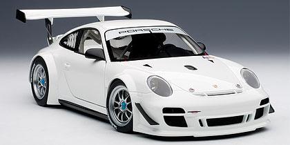 Porsche 911 (997) GT3 R 2010