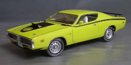 Dodge Charger Super Bee 1971 **Very Rare**
