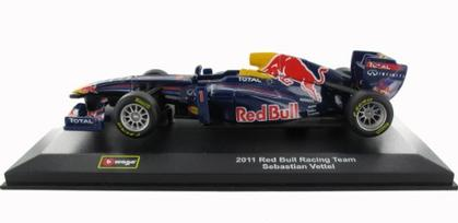 2013 INFINITI RED BULL RACING TEAM RB9 - SEBASTIAN VETTEL