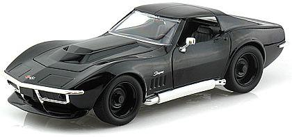 Chevrolet Corvette Stingray ZL-1 1969